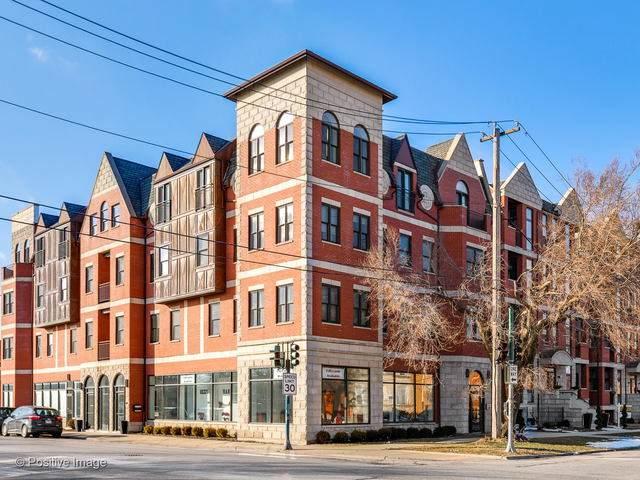 4234 S Ellis Avenue 4B, Chicago, IL 60653 (MLS #10842762) :: John Lyons Real Estate