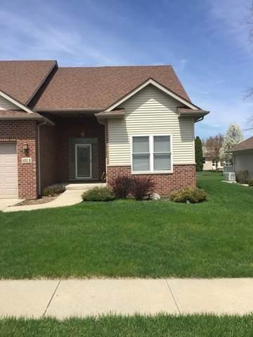 102B Julie Drive, Dwight, IL 60420 (MLS #10842816) :: Helen Oliveri Real Estate