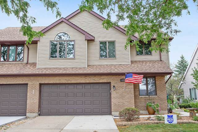 1273 Janas Lane, Lemont, IL 60439 (MLS #10842972) :: John Lyons Real Estate