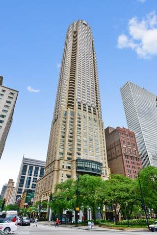 800 N Michigan Avenue #2502, Chicago, IL 60611 (MLS #10842973) :: Littlefield Group