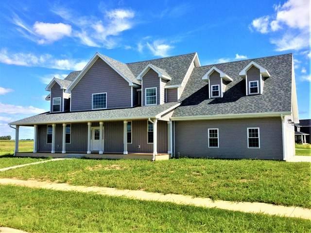 1902 Littlefield Lane, Mahomet, IL 61853 (MLS #10843096) :: Ryan Dallas Real Estate