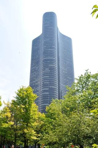 505 N Lake Shore Drive 5308-09, Chicago, IL 60611 (MLS #10843150) :: Littlefield Group