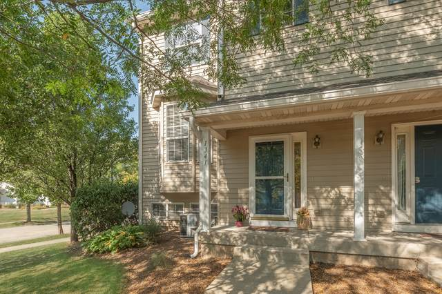 1341 Chestnut Lane, Yorkville, IL 60560 (MLS #10843167) :: John Lyons Real Estate