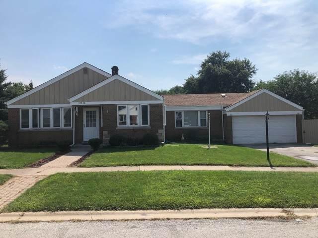 10828 Pulaski Road - Photo 1