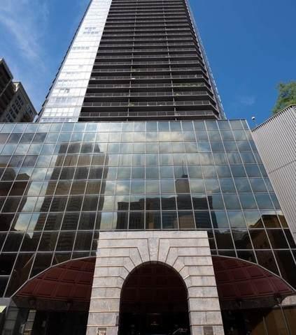 10 E Ontario Street #2604, Chicago, IL 60611 (MLS #10843298) :: Touchstone Group