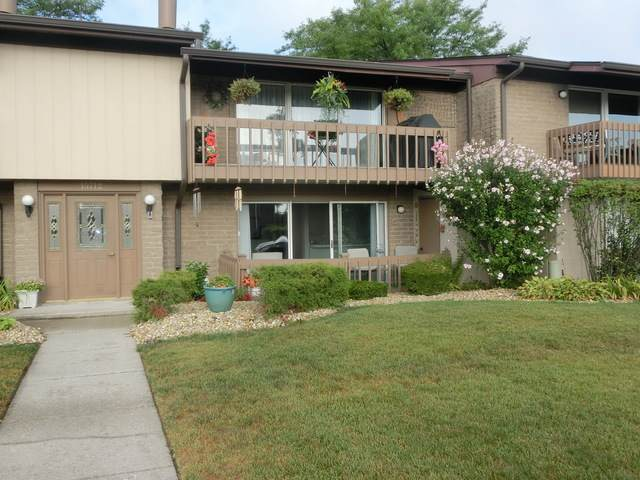 15712 86th Avenue #117, Orland Park, IL 60462 (MLS #10843307) :: BN Homes Group