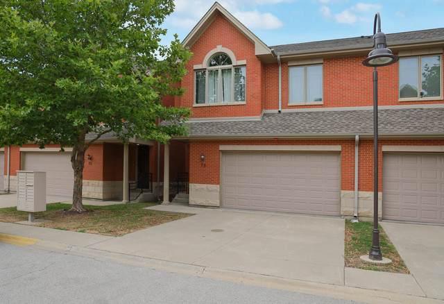 76 Northfield Terrace, Wheeling, IL 60090 (MLS #10843398) :: Littlefield Group