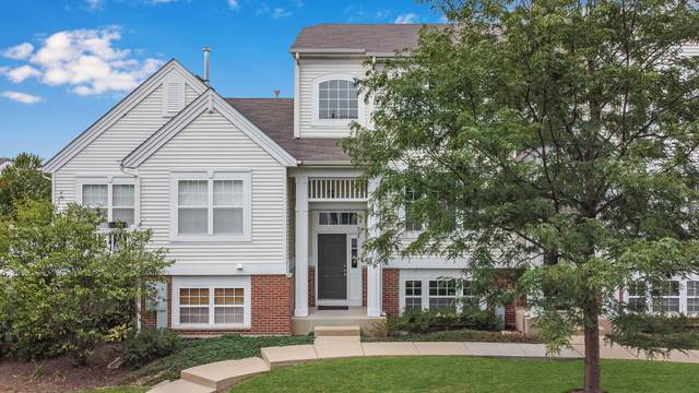 3049 Nicklaus Lane, Wadsworth, IL 60083 (MLS #10843428) :: John Lyons Real Estate