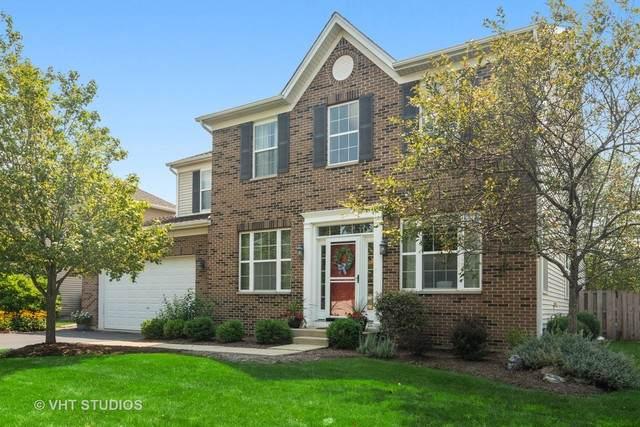 2608 Portage Avenue, Wauconda, IL 60084 (MLS #10843495) :: John Lyons Real Estate