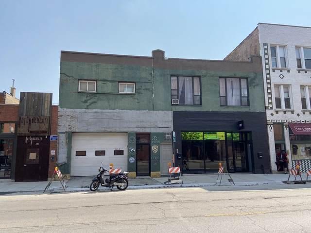 1743 Damen Avenue - Photo 1