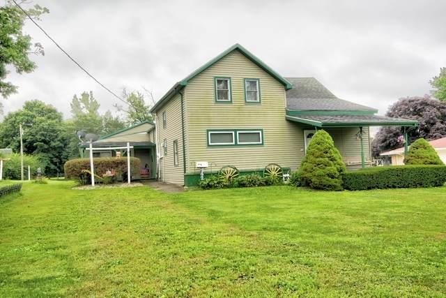 242 W Iroquois Street, Sheldon, IL 60966 (MLS #10843598) :: BN Homes Group