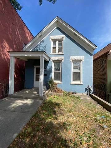 1940 W 34TH Place, Chicago, IL 60608 (MLS #10844329) :: John Lyons Real Estate
