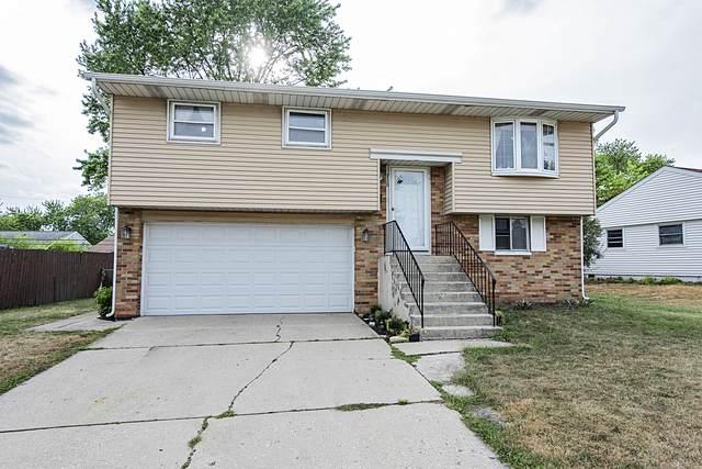 710 Dexter Avenue, Romeoville, IL 60446 (MLS #10844495) :: Littlefield Group