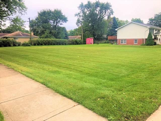 414-418 E 31st Street, La Grange Park, IL 60526 (MLS #10844588) :: John Lyons Real Estate