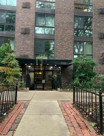 2201 Cleveland Avenue - Photo 1