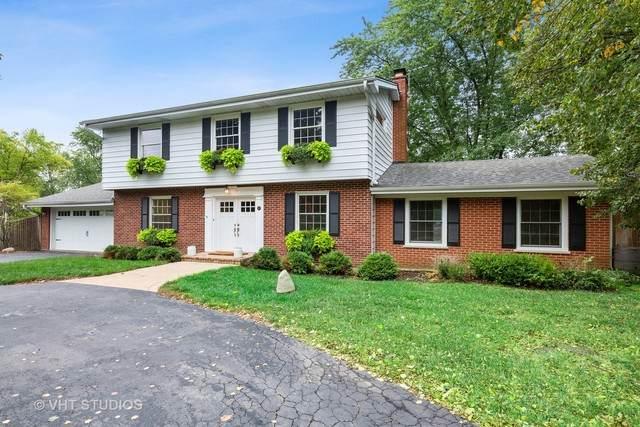145 Foxwood Lane, Barrington, IL 60010 (MLS #10844643) :: Suburban Life Realty