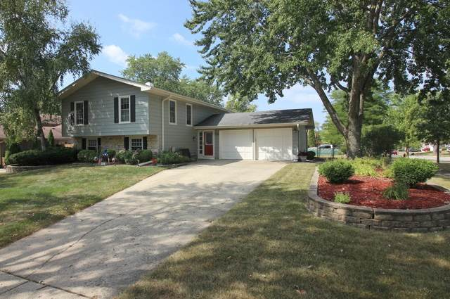 176 Lockwood Lane, Bloomingdale, IL 60108 (MLS #10844681) :: John Lyons Real Estate