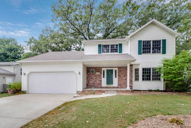 2405 Timberview Drive - Photo 1