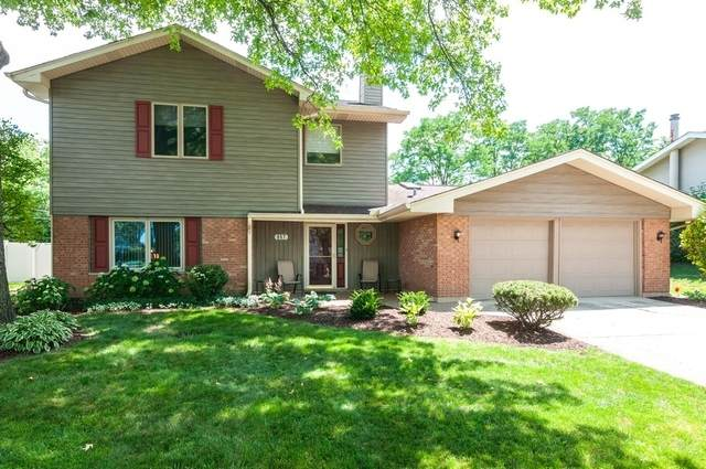2S057 Colonial Lane, Lombard, IL 60148 (MLS #10844720) :: Littlefield Group