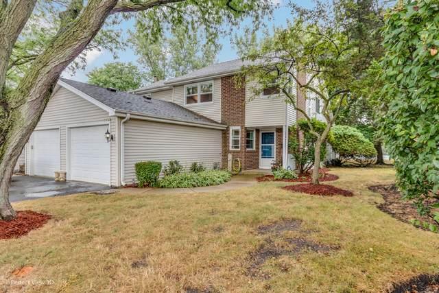 30W343 Pinehurst Drive, Naperville, IL 60563 (MLS #10844743) :: John Lyons Real Estate