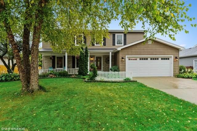 222 Barnwood Trail, Mchenry, IL 60050 (MLS #10844758) :: John Lyons Real Estate