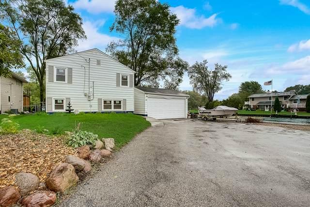 211 W Pleasant View Drive, Mchenry, IL 60050 (MLS #10844838) :: John Lyons Real Estate