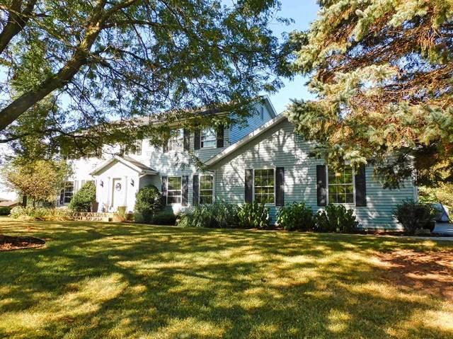 8590 N Byron Hills Drive, Byron, IL 61010 (MLS #10844863) :: John Lyons Real Estate