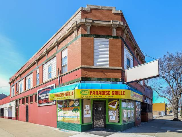 7648 Halsted Street - Photo 1