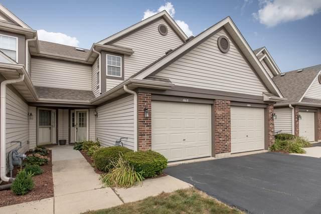 1608 Orchard Avenue, Schaumburg, IL 60193 (MLS #10844956) :: Littlefield Group
