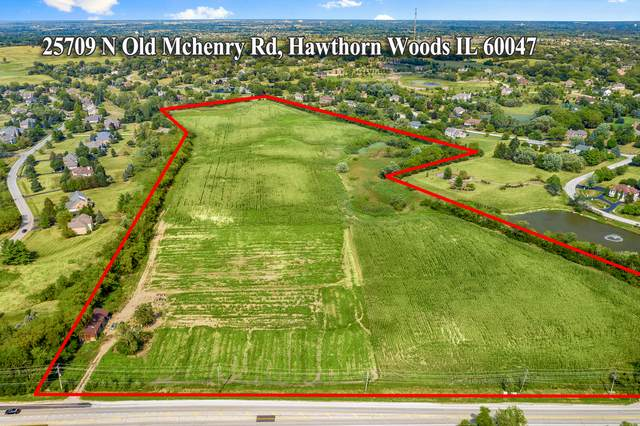 25709 Old Mchenry Road - Photo 1