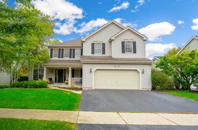 39W158 Weaver Lane, Geneva, IL 60134 (MLS #10845058) :: John Lyons Real Estate