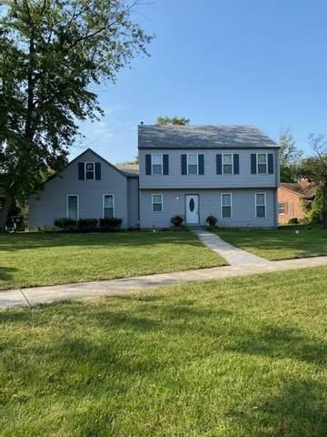 1630 Pinehurst Lane, Flossmoor, IL 60422 (MLS #10845116) :: John Lyons Real Estate
