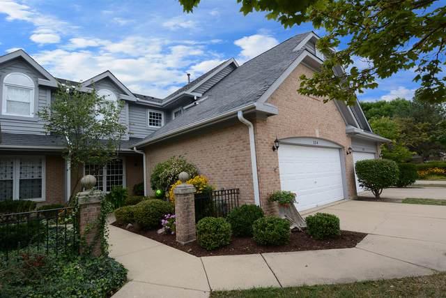 234 Bloomfield Parkway, Bloomingdale, IL 60108 (MLS #10845163) :: John Lyons Real Estate