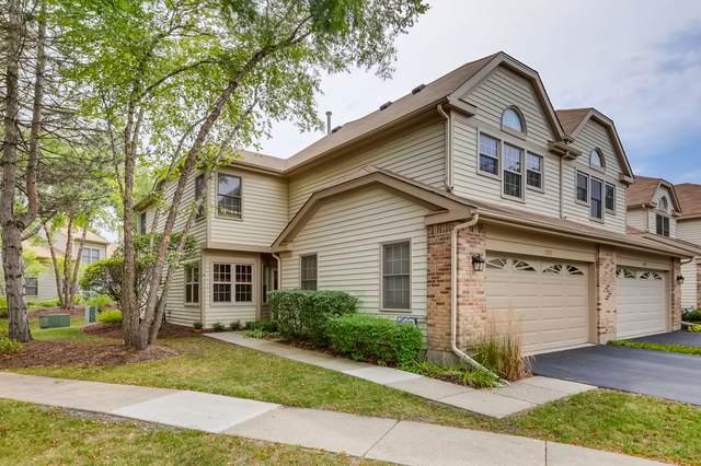 3179 N Daniels Court #3179, Arlington Heights, IL 60004 (MLS #10845166) :: John Lyons Real Estate