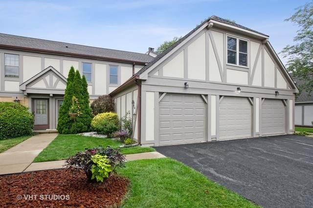 7352 Baybury Road, Downers Grove, IL 60516 (MLS #10845175) :: Ryan Dallas Real Estate