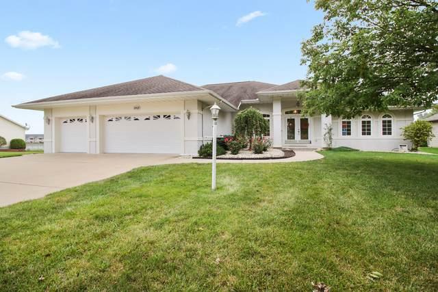 2905 Artesia Crossing, Urbana, IL 61802 (MLS #10845185) :: Ryan Dallas Real Estate