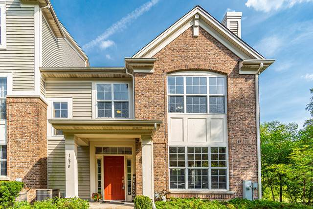 1670 Deer Pointe Drive, South Elgin, IL 60177 (MLS #10845211) :: John Lyons Real Estate