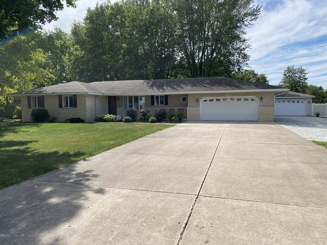 24848 S Ridge Road, Elwood, IL 60421 (MLS #10845220) :: Property Consultants Realty