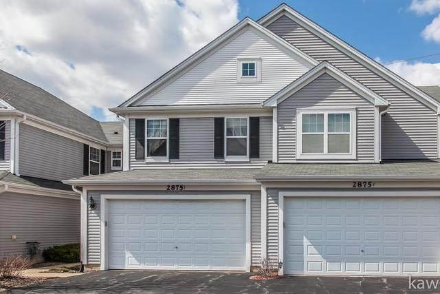 2875 Glacier Way E, Wauconda, IL 60084 (MLS #10845295) :: John Lyons Real Estate