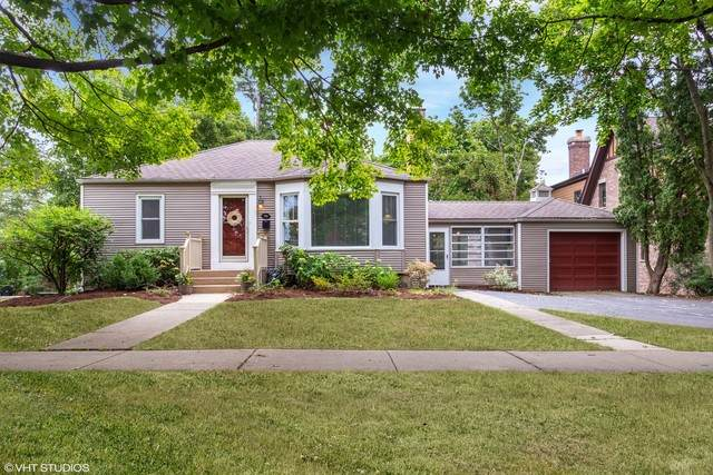427 N Maple Street, Itasca, IL 60143 (MLS #10845317) :: Littlefield Group