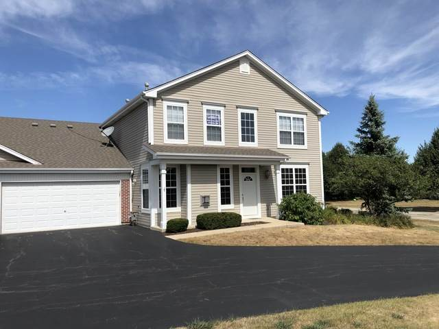 220 St James Parkway A, Sugar Grove, IL 60554 (MLS #10845371) :: John Lyons Real Estate