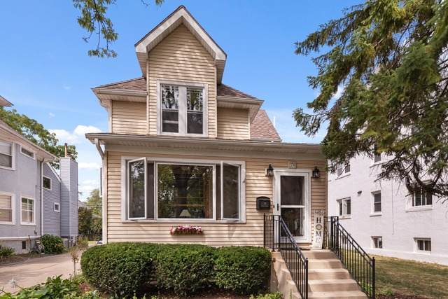 19 Pine Avenue, La Grange Park, IL 60526 (MLS #10845415) :: John Lyons Real Estate