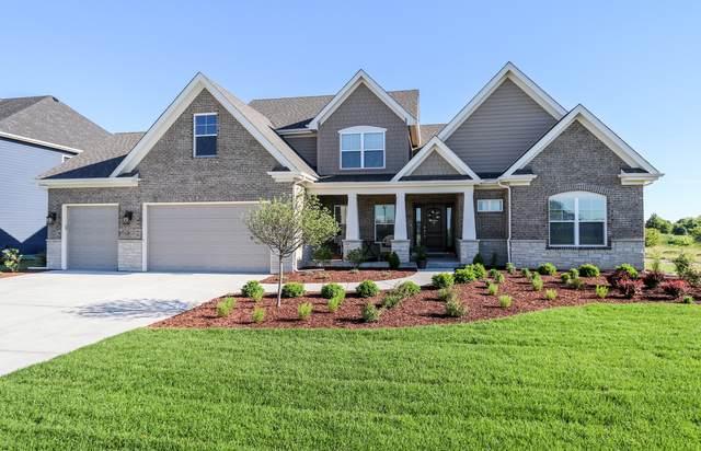 26332 W Baxter Drive, Plainfield, IL 60585 (MLS #10845595) :: Littlefield Group