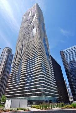 225 N Columbus Drive #5607, Chicago, IL 60601 (MLS #10845677) :: The Wexler Group at Keller Williams Preferred Realty