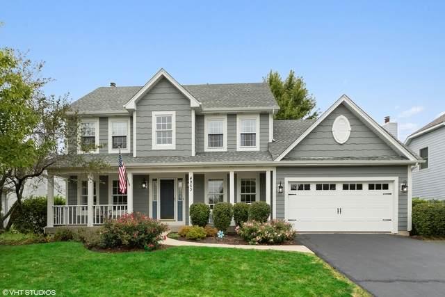 4953 Vermette Circle, Plainfield, IL 60586 (MLS #10845726) :: John Lyons Real Estate