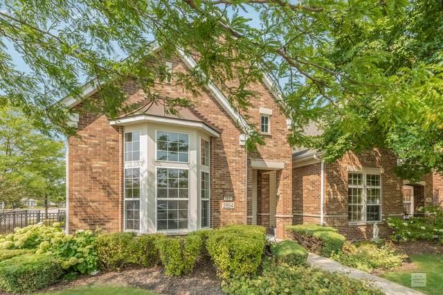 2854 Normandy Circle, Naperville, IL 60564 (MLS #10845771) :: John Lyons Real Estate