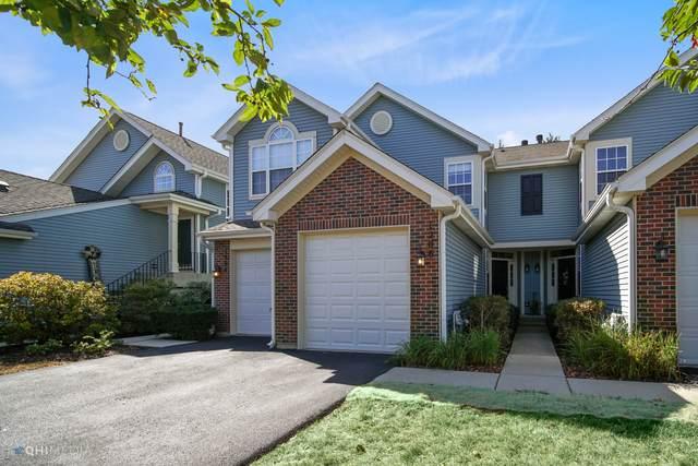 1206 Shawford Way, Elgin, IL 60120 (MLS #10845834) :: John Lyons Real Estate