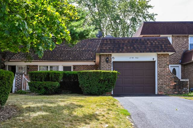17W761 14TH Street, Villa Park, IL 60181 (MLS #10845898) :: Littlefield Group