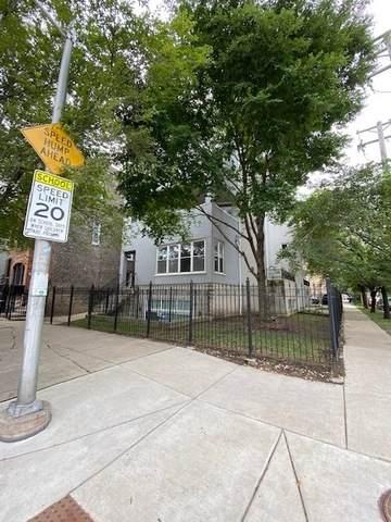 1456 N Greenview Avenue 1E, Chicago, IL 60642 (MLS #10845970) :: Helen Oliveri Real Estate