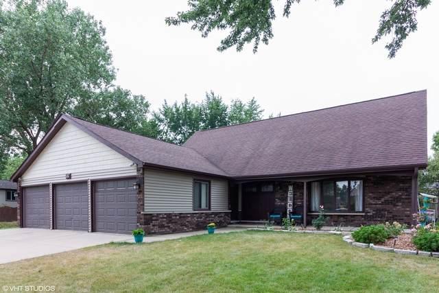 24029 W Pheasant Chase Drive, Plainfield, IL 60544 (MLS #10845983) :: John Lyons Real Estate
